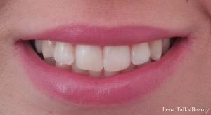 MAC syrup lipstick