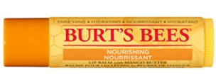 Burt's Bees Nourishing Lip Balm with Mango Butter