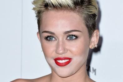 Miley Flashback Fail