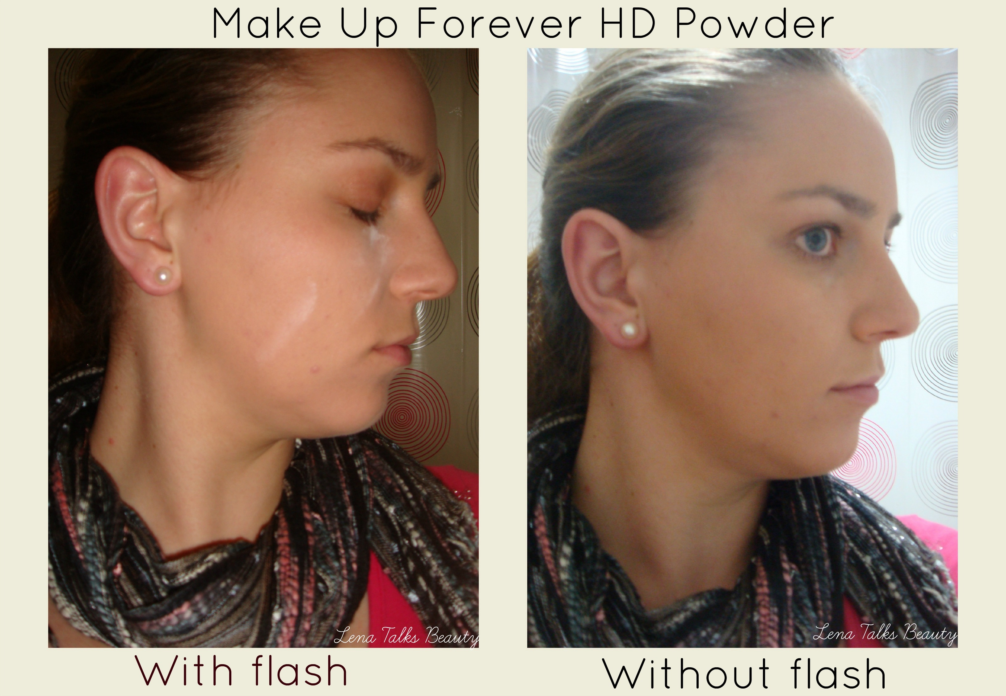 ... mufe hd powder is 100 silica which is a spherical mineral that gives a silky slip ...
