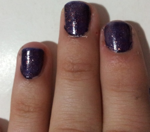 single coat Star Kin Indigo I go