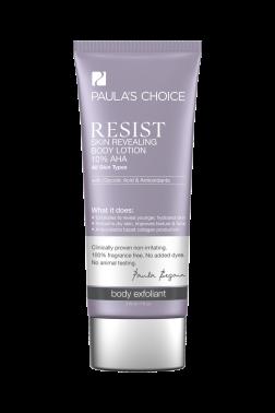 Paula's Choice AHA Glycolic acid body lotion