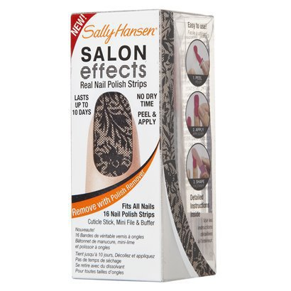 salon effects package