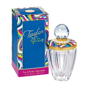 Taylor by Taylor Swift perfume