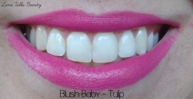 Blush Baby Tulip
