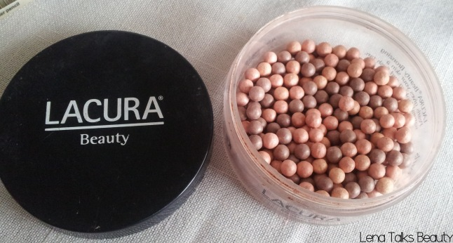 Lacura Beauty Shimmer Balls